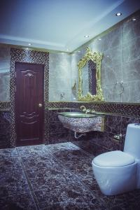 Luxary bathroom